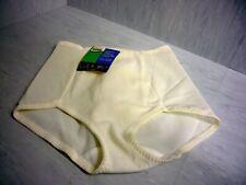 COOLAIRE NOS XL Flexees Firm Control Tummy Hips Brief/Shaper/Panty/Girdle VINT