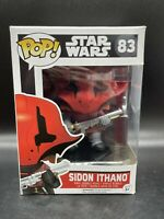 Star Wars: The Force Awakens #83 - Sidon Ithano - Funko Pop! Star Wars