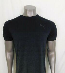 Puma Men's Tec Sports evoKNIT T-Shirt New!!!