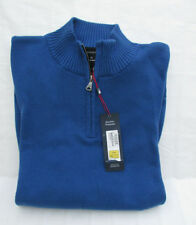 Marks and Spencer Men's Regular Funnel Neck Jumpers & Cardigans