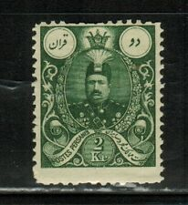 Middle East Country #437 1907-09 MLH