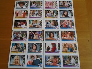 24 HIGH SCHOOL MUSICAL 3 TRADING CARDS BY TOPPS