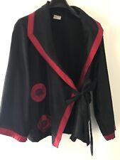 TS Jacket Size 22 VGC