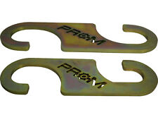 Chasis de metal enderezar Colgante Bar Set 2 frontal y 2 Trasero Gocart Go Kart