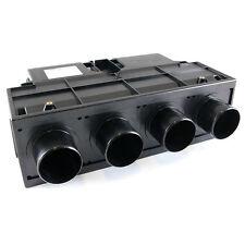 6.6 kW Sahara Chauffage 12 V 4x 50 mm-Marine, bateau, cabine, van, Camper