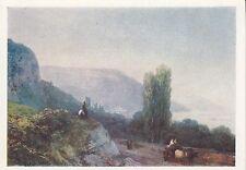 Post Card - Russian Painting (6) / русской живописи