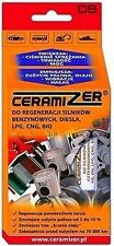 Ceramizer 4-stroke engines repair regenerate diesel petrol lpg