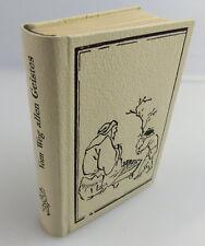 Minibuch: Vom Weg allen Geistes - Sentenzen aus dem alten China e110