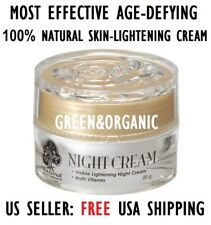 NEWEST Age Defying GOLD CAVIAR NIGHT CREAM Lighten/Deep Wrinkle/Color Correction