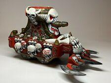 Warhammer 40k Chaos Space Marines  -  Khorne Cauldron of Blood Armorcast