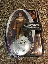 Previews Exclusive Star Trek Deep Space 9 Constable Jean Action Figure - Sealed