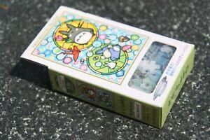 New ENSKY Art Crystal Jigsaw My Neighbor Totoro 126-AC64 (UK dispatch)