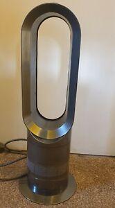 Dyson Hot Cool Heater Portable Fan Model AM05( working read description)