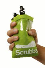 Scrubba Mini Waschmaschine Handwäsche Wash Bag