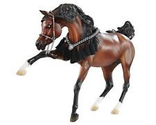 Breyer NEW * Empres * 1794 Ashquar Arabian Stallion Traditional Model Horse