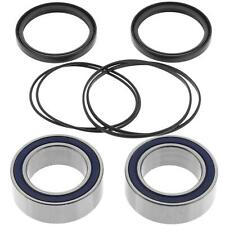 Quadboss Rear Carrier Bearing Upgrade Kit For Sport Atvs, Aftermarket Carrier
