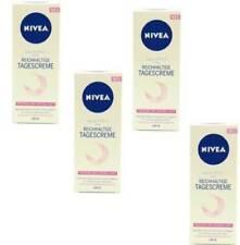 Prodotti pelle sensibili marca NIVEA per la cura del viso e della pelle