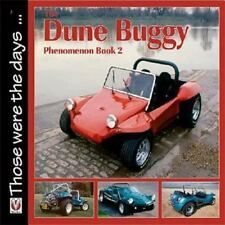 Dune Buggy Phenomenon 2 Those were the days... Bk. 2