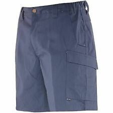 Tru Spec 4232005 Men's Black 24-7 Series Simply Tactical St Cargo Shorts Size 34