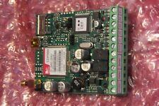 ELDES ESIM 251 - 5 input - 1 Relay Output GSM Auto Dialer