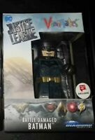 Diamond select Vinimates Justice League Battle Batman Vinyl Figure NEW Walgreens