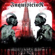 INQUISICION-METAL GENOCIDE-CD-progressive-heavy-power-judas priest-riot