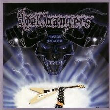 V/A - Hellbangers - Metal Forces CD
