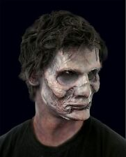 Living Dead Zombie Foam Latex Mask Woochie Professional Prosthetic Adult Size