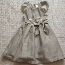 Gymboree party dress size 8 years