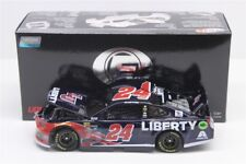 WILLIAM BYRON #24 2018 LIBERTY UNIVERSITY ELITE 1/24 SCALE IN STOCK FREE SHIP