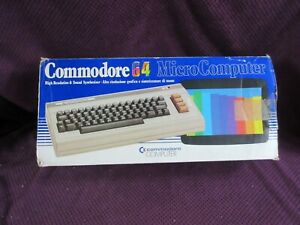 Commodore 64  - BOX only