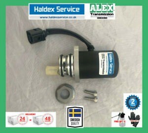 new OEM Volvo Ford Haldex AWD feeder pump rear axle clutch 3gen