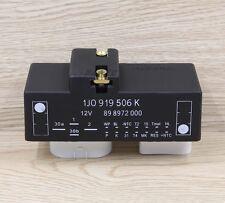 New Radiator Cooling Fan Control Unit Module Relay 1J0919506K for Skoda Octavia