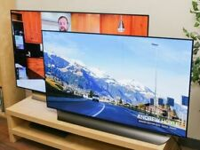 "LG OLED55C9AUA 55"" C9 4K HDR Smart OLED TV w/ AI ThinQ (2019)"