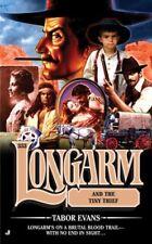 Longarm and the Tiny Thief (Longarm #353)