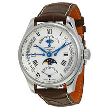 Longines Master Collection Automatic Multi-Function Mens Watch L27394713