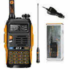 Baofeng GT-3 MarkII VHF/UHF 136-174/400-520MHz Ham Two-way Radio Walkie Talkie