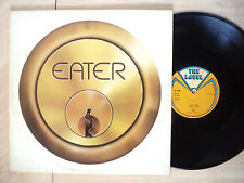 "Eater Lock It Up / Jeepster A1 B1 UK 12"" T.Rex The Label TLR004 1977 NM"