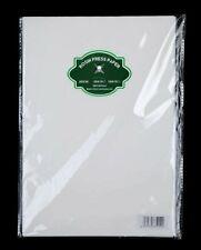 Rosin Press Parchment Paper Heating Press Paper Food Grade Reusable 50 Pack! ✅