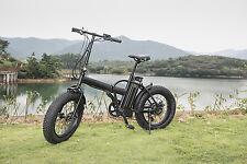 NEW custom built ebike electric bike 48volt 500watt.