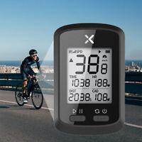 Xoss G Smart GPS Cycling Computer IPX7 Waterproof Bluetooth
