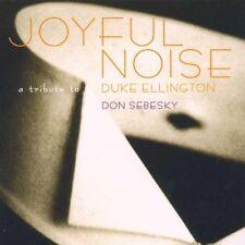 DON SEBESKY - Joyful Noise - A Tribute To Duke Wellington - CD