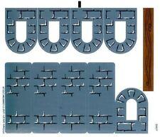 LEGO 4194 - WHITECAP BAY - STICKER SHEET - LEGO ACCESSORIES