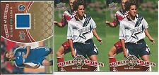 Josh Wolff 3 Card Lot Of 2010 Upper Deck World Of Sports Cards Memorabilia