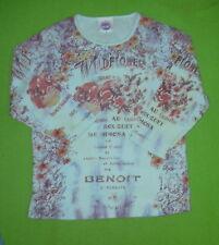 Womans shirt from Harrahs - M