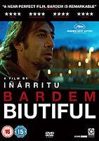Biutiful (DVD, 2011) New Sealed