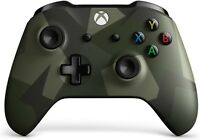 Microsoft Xbox One S Wireless Controller - Armed Forces II (Special Edition)™