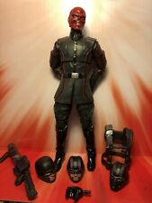 Marvel Legends The Red Skull Hydra Soldier The 1st 10 Years MCU Captain America