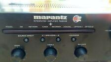 Marantz pm6006 SE UK Special Edition Amplifier