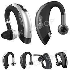 Wireless Bluetooth Stereo Earphone Sport Headphone Handsfree Car Headset Kit Mic